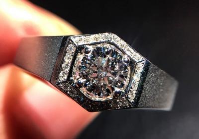 钻石4C等级分类有哪些,钻石等级划分知识大全!
