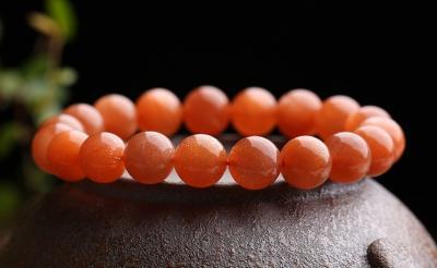 太阳石的五行属性是什么,太阳石适合什么人佩戴呢?