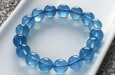 喉轮对应的水晶有哪些,作用是什么