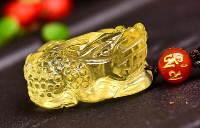 天然黄玉和黄水晶的区别,有什么不一样?