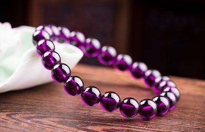 天然紫水晶和紫萤石的区别,二者有什么不一样?