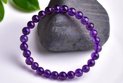 巴西紫水晶和乌拉圭紫水晶的区别是什么,有什么不一样?