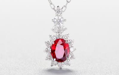红钻石和红宝石的区别,红钻石和红宝石有什么不一样?