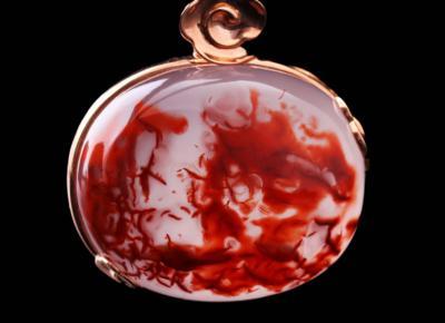 如何区分红兔毛水晶与冰飘南红,两者有什么不一样?