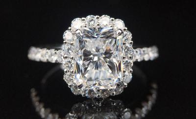 金刚石和钻石的区别是什么,有什么不一样