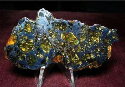 天宝石的功效与作用,天宝石就是陨石