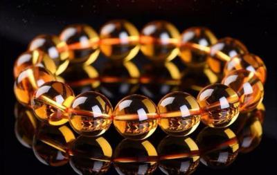 天然巴西黄水晶与国产黄水晶的区别,哪个更好更贵?