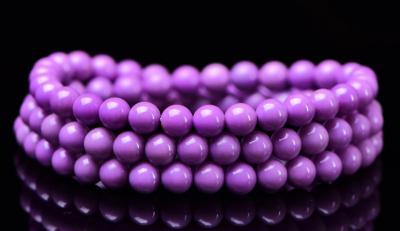 天然紫云母的真假鉴别方法,你知道吗?