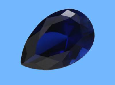 天然蓝色的宝石珠宝盘点,蓝宝宝石有哪些?