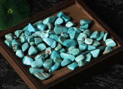 长时间佩戴绿松石变色,为什么会变色?
