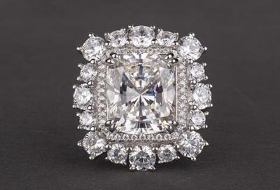 宝曼兰朵珠宝质量怎么样,宝曼兰朵是正品吗?