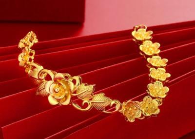 华洛芙珠宝质量怎么样,华洛芙黄金钻石是正品吗?