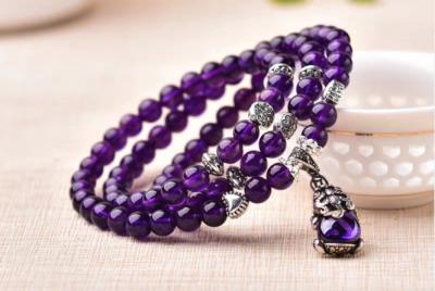 纯天然紫水晶产地是哪里,紫水晶产地有哪些?
