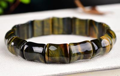 佩戴虎眼石有什么好处和作用,戴虎眼石的手链吊坠好处有哪些?