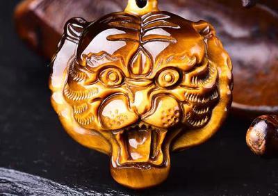 佩戴黄虎眼石有什么好处和作用,戴黄虎眼石的手链吊坠好处有哪些?