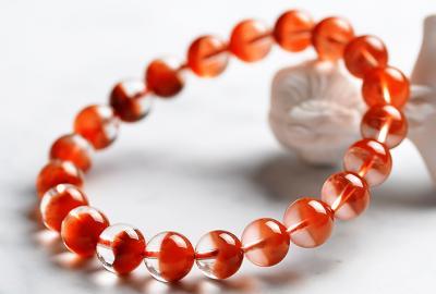 红兔毛水晶为什么消磁,红兔毛水晶消磁方法是什么,怎么消磁?