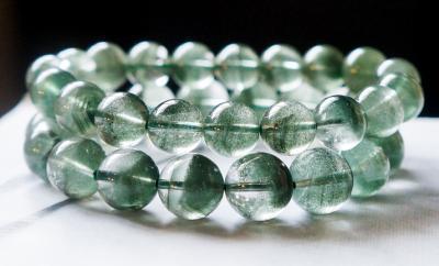 绿幽灵水晶为什么消磁,绿幽灵消磁方法是什么?
