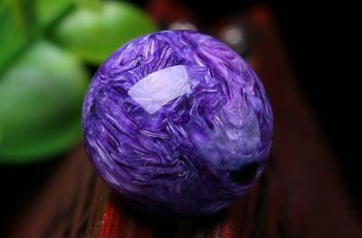 紫龙晶为什么消磁,紫龙晶消磁方法是什么,怎么消磁?