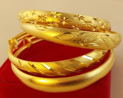 黄金首饰中掺钌掺铱掺钨,黄金掺假,真假难辨别