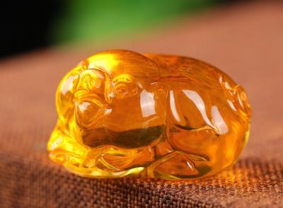 琥珀蜜蜡品质好坏怎么看,怎么挑选鉴别天然琥珀蜜蜡质量?