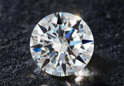 一分钟了解钻石,秒懂天然钻石