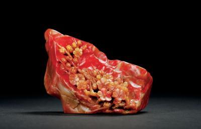 鸡血石介绍,鸡血石产地和用途