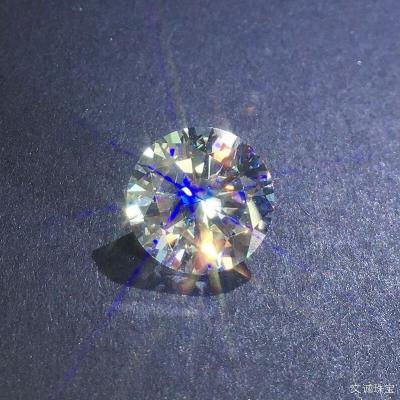 你听过钻石荧光吗?涨知识吧!