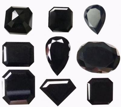什么是天然黑钻石,黑金刚石值不值得购买