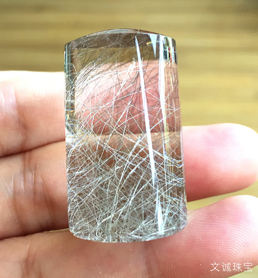天然钛晶价格_天然银发晶吊坠价格一般多少,2020年银钛晶发晶最新市场价。文 ...